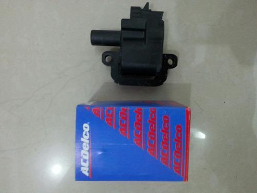 Bobina Gm C3500 C6500 C7500 Motor 8.1 Camaro 5.7 C-1144 Rt