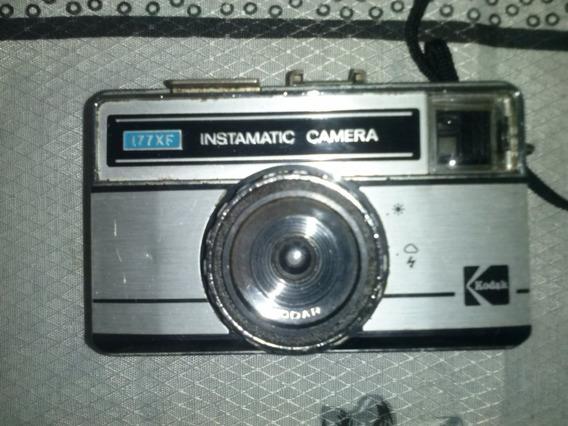 Camera Kodak Modelo 177 X