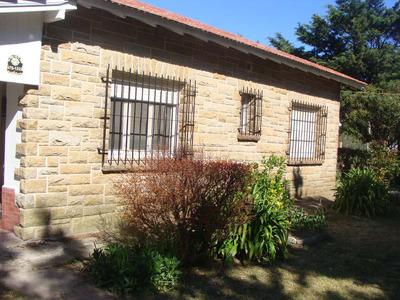 Alquiler Casa Chapadmalal 4 Ambientes 2017.precio En Descrip