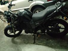 Yamaha Fz 16 Negra ¨unico Dueño¨