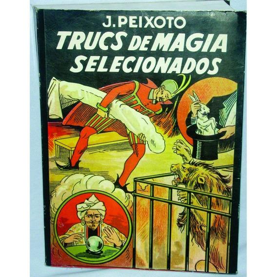 Trucs De Magia Selecionados