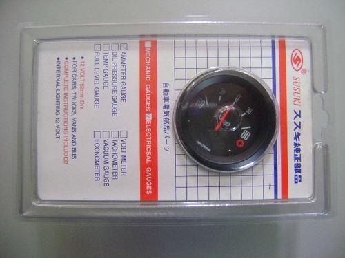 Medidor Amperimetro Electrico