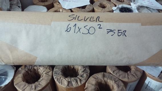 Bobina Papel Sulfite 61x50 75g