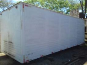 Bau Para Caminhão Trucado Mercedes Vw Ford R$ 6.000.