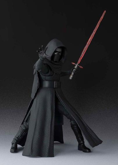 Bandai S.h. Figuarts Star Wars - Kylo Ren