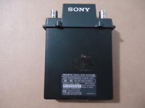 Sony Wrr-855b Portátil Uhf Receiver