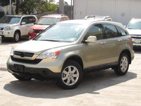 Crv Lx 2009