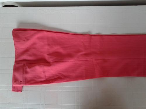 Pantalon Color Salmonlady Tawil 46