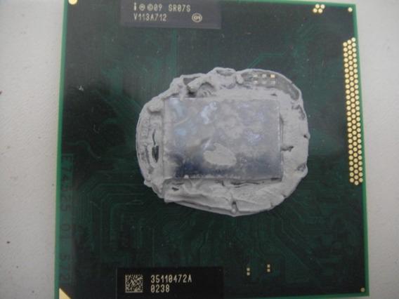 Processador Intel Pentium Dual-core B940 Sr07s Sokete Pga988