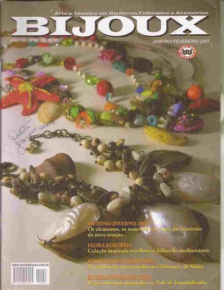 Arte E Técnica Em Bijuterias Folheados Acessórios Bijoux 60