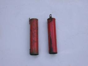 Vendo 2 Copos Da Suspenção Dianteira Da Jawa 1974