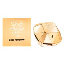 Lady Million Paco Rabanne 80 Ml De 450,00 Por 350,00