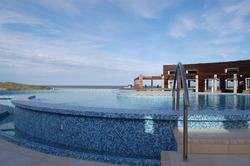 Duplex 6 Pers.sobre Playa Complejo Linda Bay Pague En Cuotas