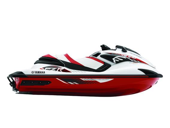 Waverunner (jet Ski) Yamaha Fzr 2016 #promoção#
