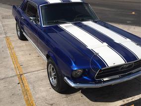 Coupe V8 Automatico 1967