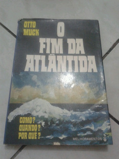 O Fim Da Atlântida