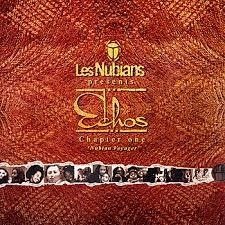 Cd Les Nubians Echos Chapter One Nubian Voyager