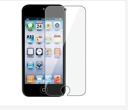 Protector De Pantalla Lamina Transparente iPod Touch 5 Y 6