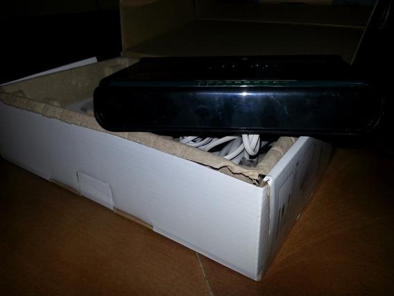 Modem Tenda Adsl2+ Router