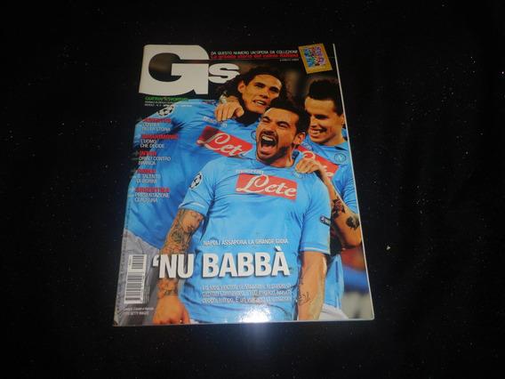 Revista Gs N°04 - 2012