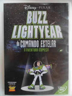 BAIXAR DUBLADO COMANDO BUZZ DO ESTELAR LIGHTYEAR