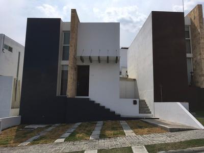 Gran Oportunidad: Hermosa Casa En Lomas De Angelópolis I
