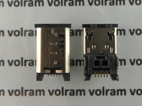 Conector Micro Usb Power Jack Amazon Kindle Fire 7 8.9