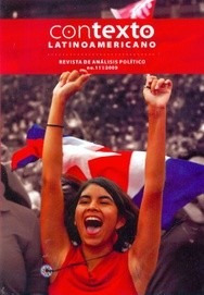 Contexto Latinoamericano. Nº11 (aa. Vv.)- Ed. Ocean Sur