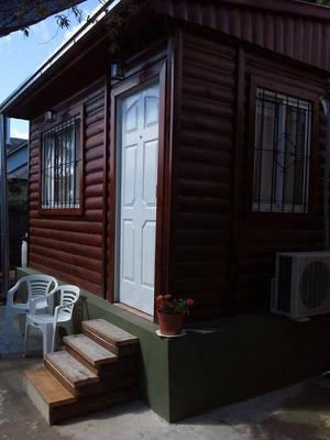 Cabaña Para 2 Personas Colon - Entre Rios