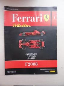 Ferrari Collection - Diversos Fascículos Avulsos