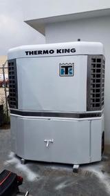 Refrigerado Thermo King