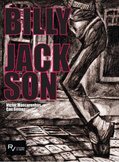 Billy Jackson De Victor Mascarenhas Ed. Rv Cultura E Arte