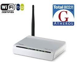 Roteador Wireless Se361 Gigaset 54mbps - Siemens