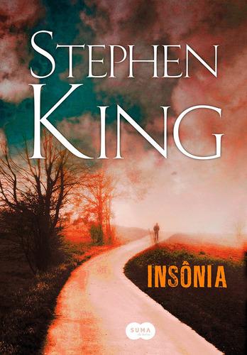 Stephen King - Insonia - Suma - Bonellihq Cx289 U20