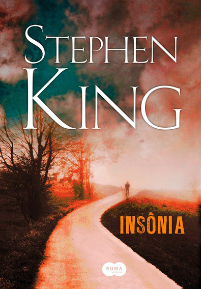Stephen King - Insonia - Suma - Bonellihq Cx289 U20
