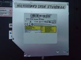 Gravador De Dvd Writer Original Notebook Microboard Ts-u633