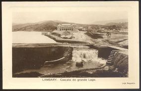 Lambari - Minas Gerais