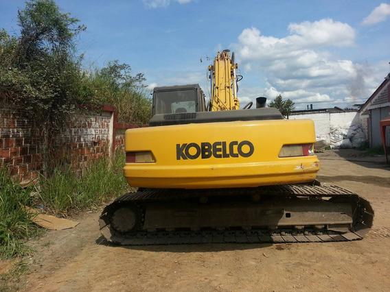 Excavadora Oruga Kobelco Sk 200 Lc Marck Iv Sk 200 Lc