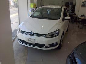 Volkswagen Suran Okm Msi 18 V Highline Vw Alra Financio