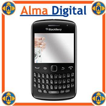 2 Laminasespejo Blackberry Javelin 2 9360 Curve Prot Pantall