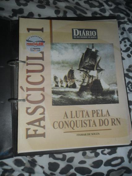 Projeto Ler Dn Educação Rio Grande Do Norte - 14 Fascículos