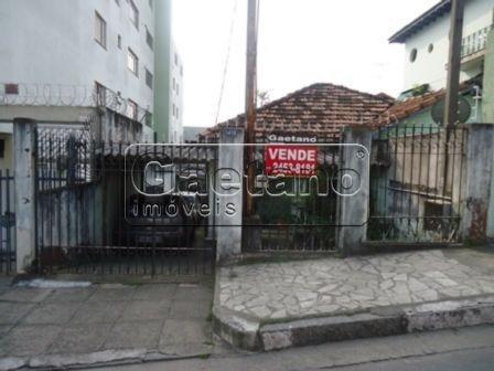 Casa - Vila Galvao - Ref: 11968 - V-11968