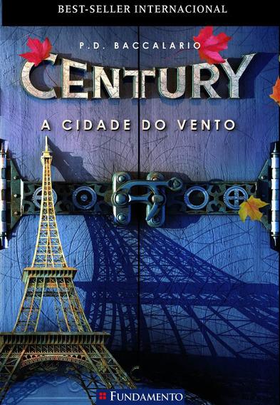 Century 3 - A Cidade Do Vento - 11 A 17 Anos