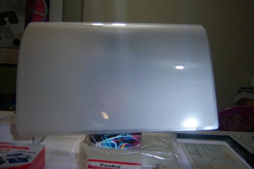 Micas Laminas Plastificar Documentos Inen A4 125 Mic. # 5