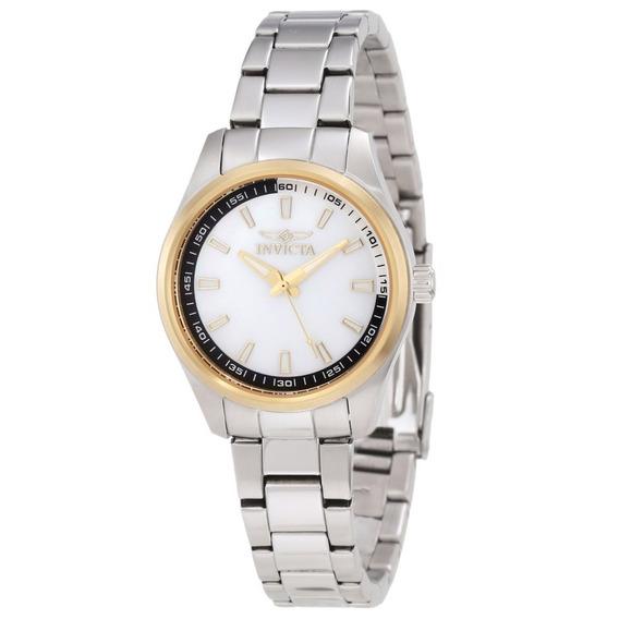 Relógio Invicta Feminino - Mod 12831 Syb