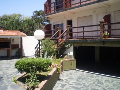 Duplex Interno Sobre Costanera Frente Al Mar