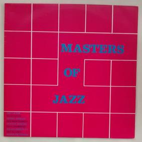 Masters Of Jazz - Art Tatum, Miles Davis, Herbie Hancok