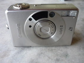 Camera Fotografica Canon Ixus Ii