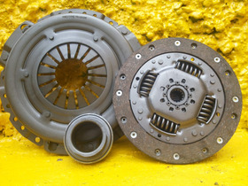 Kit De Embreagem Renault Sandero/clio/logan 1.0 16v