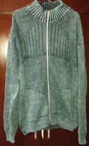 Blusão Verde Tamanho Gg - Cód Rm88